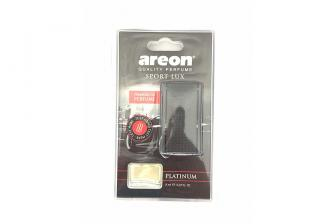 Areon car platinum