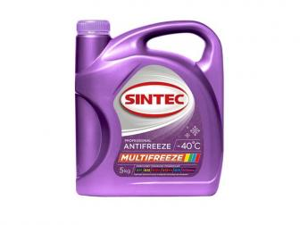Sintec Multifriz 40% 5kg od G11 do G13